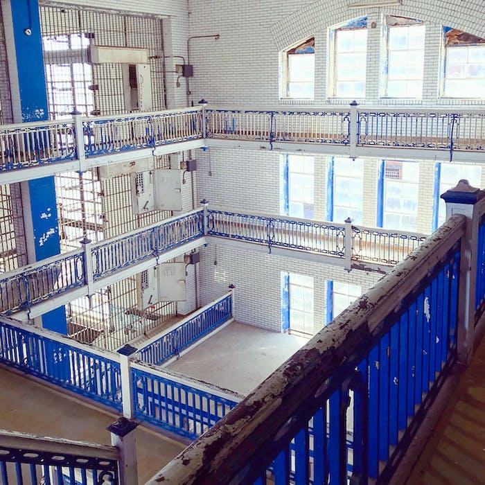 Apartments In Jefferson City Mo: Missouri State Penitentiary