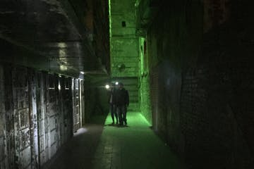 missouri state penitentiary ghost tours
