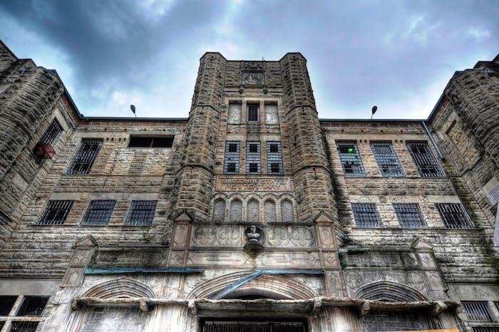 Missouri State Penitentiary | Jefferson City Prison Tours