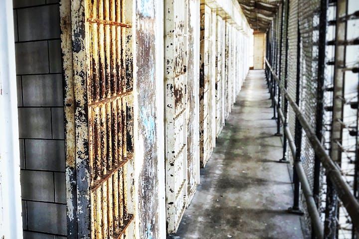 missouri state penitentiary tours