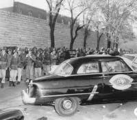 Riot of 1954 | Missouri State Penitentiary