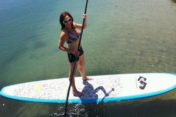 One Hour Kayak & SUP Hire