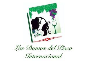 Logo Las Damas del Pisco