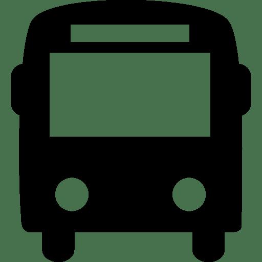 Bus Icon by Freepik