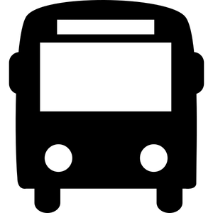 Bus Icon by Freepik