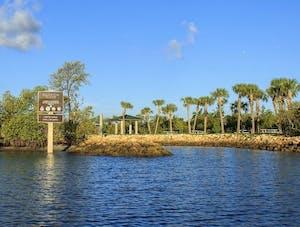 Fullerton Island