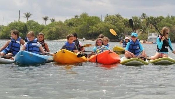 Spring Break Camp Image 1