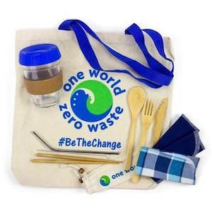 one world zero waste
