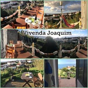 Vivenda Joaquim - Ilha das Flores