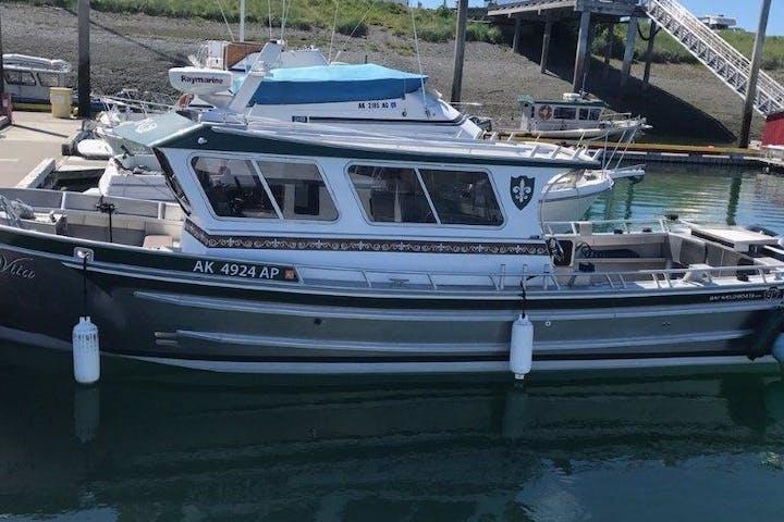 Bella Vita boat