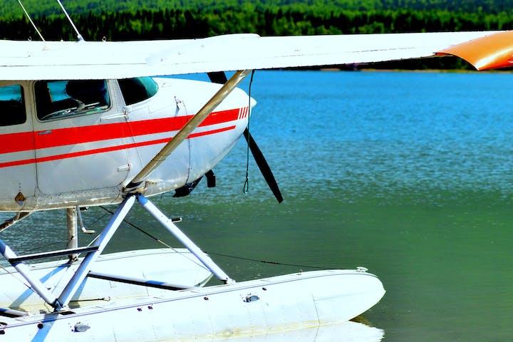 adventure air airplane