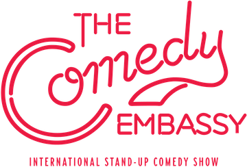 About Us The Comedy Embassy