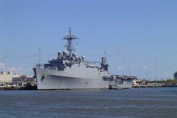 naval cruises