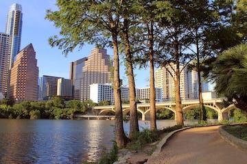 Skyline of Austin, Texas