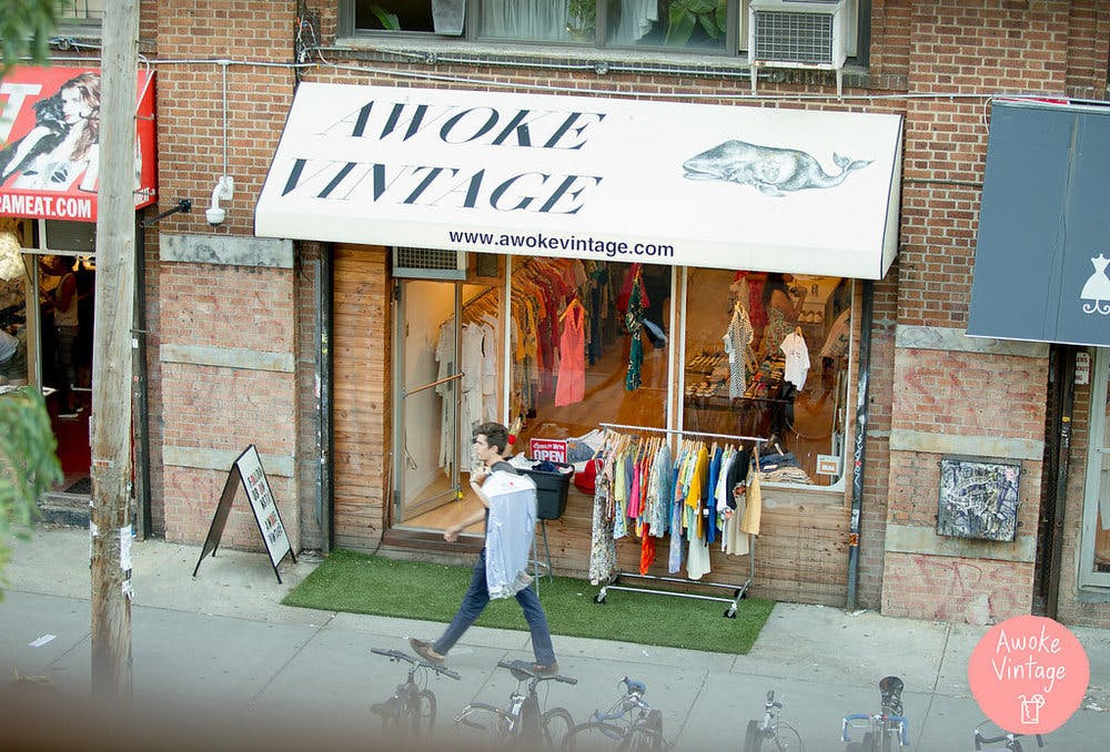Awoke Vintage Brooklyn
