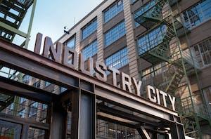 Industry City Brooklyn