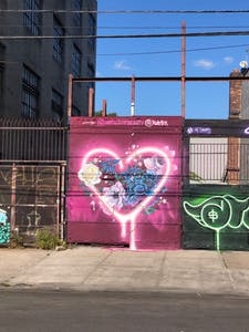 Bushwick Brooklyn Art