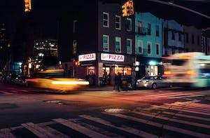 NYC Joe's Pizza
