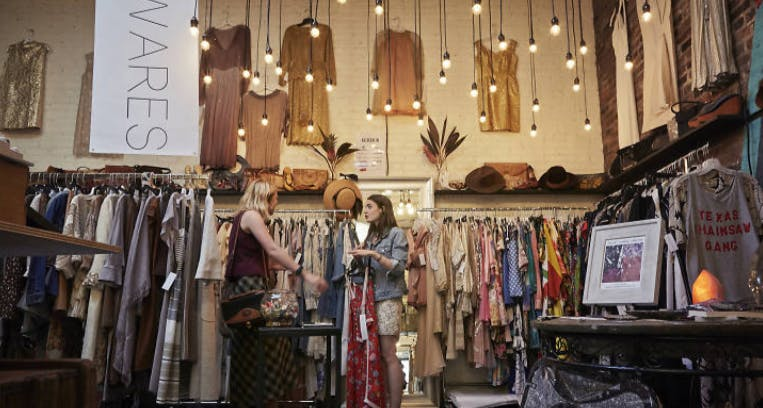Thriftwares Brooklyn