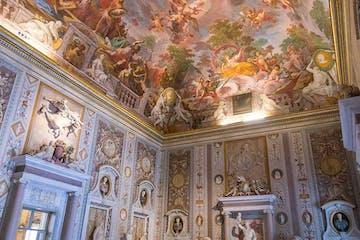 Galleria Borghese pitture