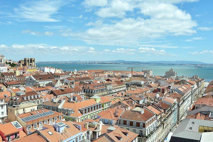 Scenic Lisbon City Tours