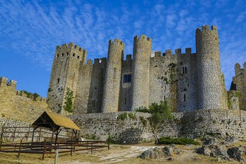 Castle of Óbidos - Portugal