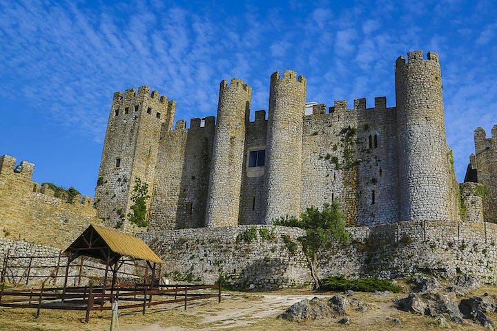 Castle of Óbidos - Portugal