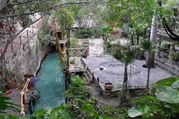 Xcaret Ecopark