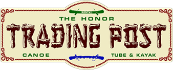 the honor trading post logo