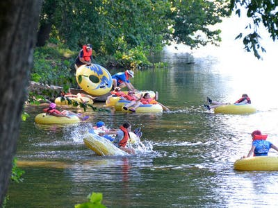 Honor Trading Post | Platte River Tubing, Kayak & Canoe Rentals