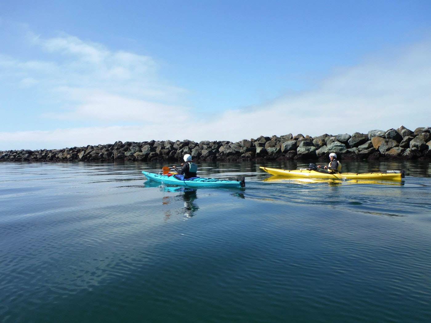 Classes central coast kayaks for Central coast kayak fishing