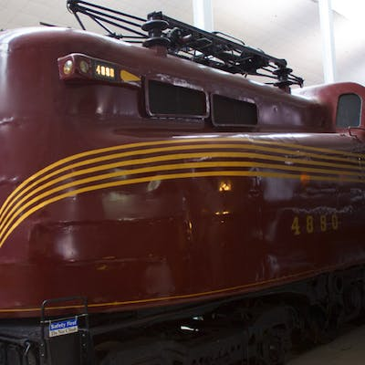 Occasions | National Railroad Museum