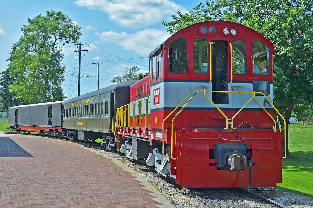 National Railroad Museum >> Planning Your Trip To The National Railroad Museum Nrrm