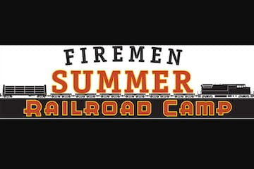 Summer Railroad Camp Fireman