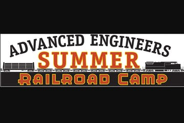 Summer Railroad Camp Advanced Engineer