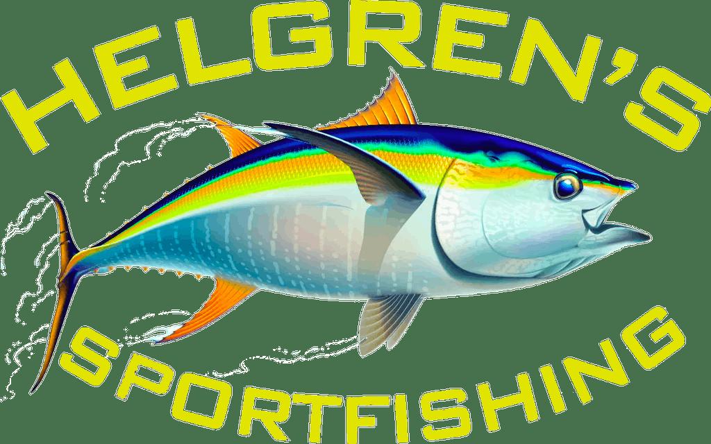 Helgren's Sport Fishing