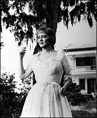 Still from Hush, Hush Sweet Charlotte (1964)