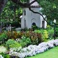 Houmas House Gardens and Garconierre