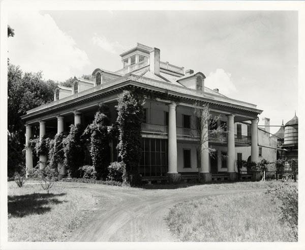 Houmas House History