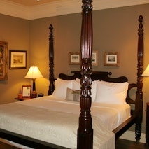 Single King Bed
