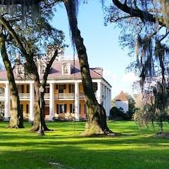 Houmas Mansion