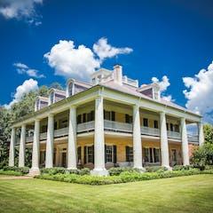 Houmas House Mansion
