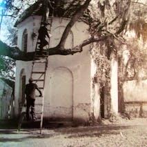 Garconierre in 1930's