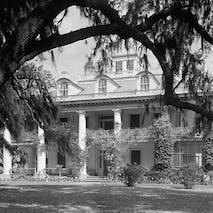 Houmas Mansion- 1936
