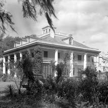 Houmas House in early 1900's