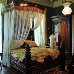 Mallard Bed