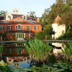 Latil's - from Hampton Court