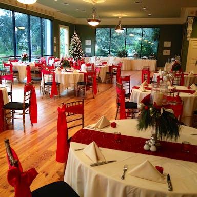 Neptune Ballroom Christmas Party
