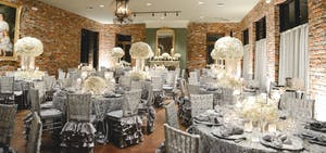 Houmas House Wedding