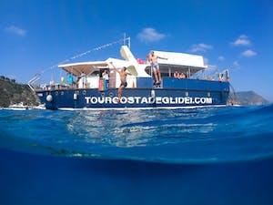 Blue Ocean Tropea